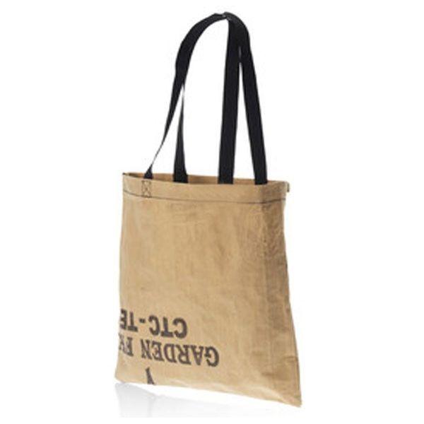 Tea-Bag - Einkaufstasche Shopper S - upcycling - Fairtrade